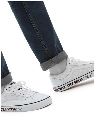 Vans Vans Lifestyle Ayakkabı Çok Renkli Renkli